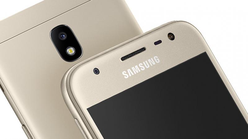 Free Mobile : le Samsung Galaxy J3 arrive avec une nouvelle couleur et 30 euros remboursés