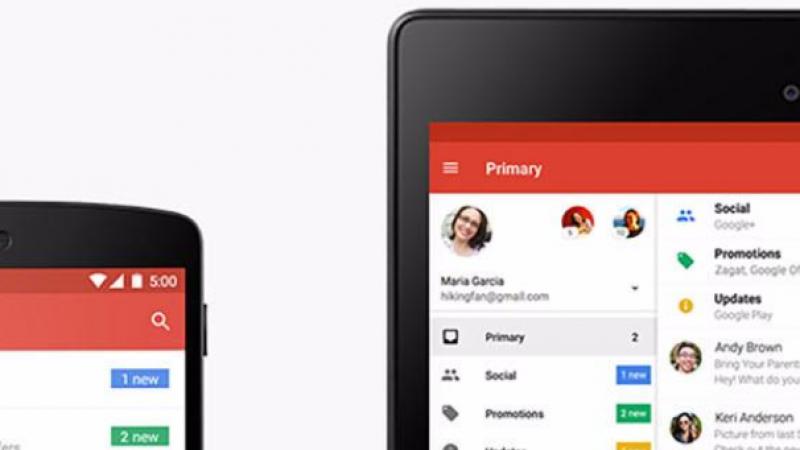 Google passe un nouveau cap avec Gmail qui a atteint 1.5 milliards d'utilisateurs