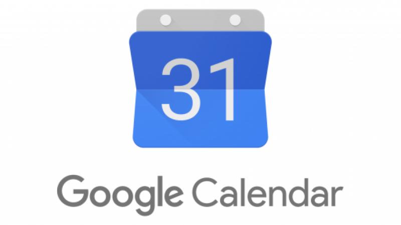Google Calendar va perdre une de ses fonctionnalités phares en 2019
