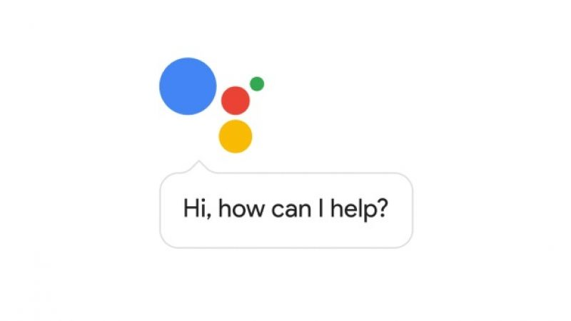 La fonctionnalité « Actions on Google » est désormais disponible en France pour Google Assistant