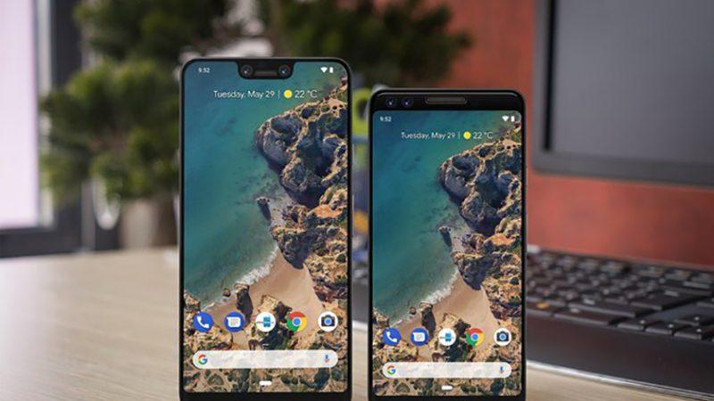 Pixel 3 : Boulanger laisse fuiter les prix des nouveaux smartphones de Google