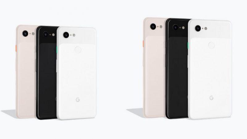 Pixel 3 Lite : prise en main vidéo d'un futur cador de la photo signé Google