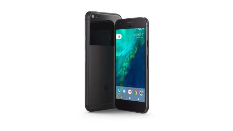 Google : Un brevet permettant de rendre tactile la face arrière de ses futurs smartphones