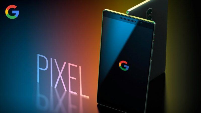 Google rachète la division Pixel d'HTC pour 1,1 milliard de dollars