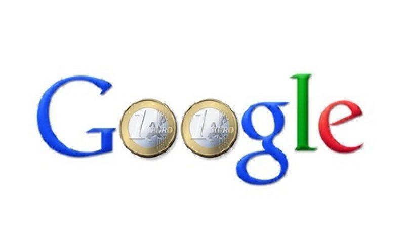 Taxe Google : Fleur Pellerin prône le dialogue.