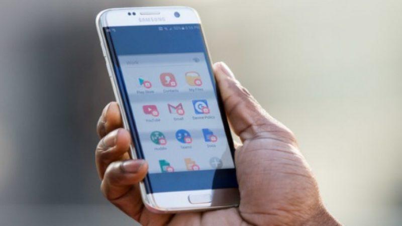 Des smartphones Pixels handicapés par une application de Google