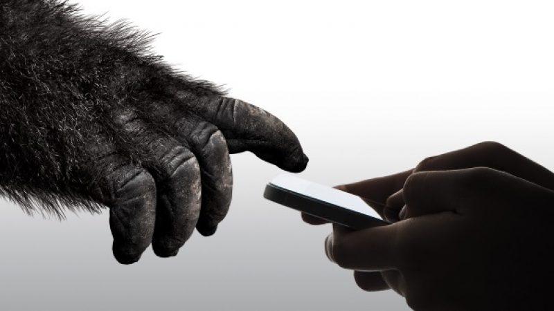 Gorilla Glass 6 : nos mobiles pourront tomber 15 fois sans se casser