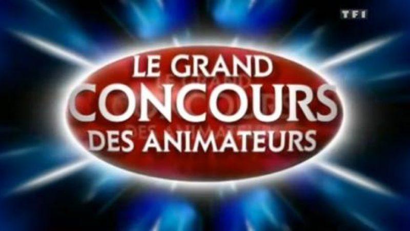 """Laurence Boccolini aux commandes du """"Grand concours des animateurs"""""""