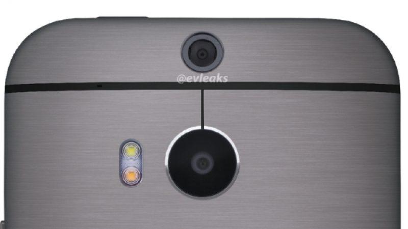All New HTC One : nouvelles fuites confirmant les caractéristiques