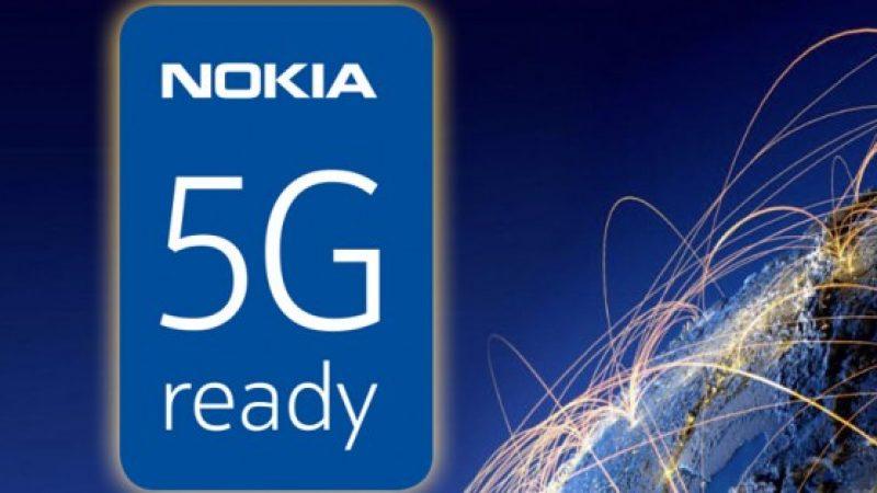 France Télévisions et Nokia expérimentent le premier programme TV 8K en 5G au monde