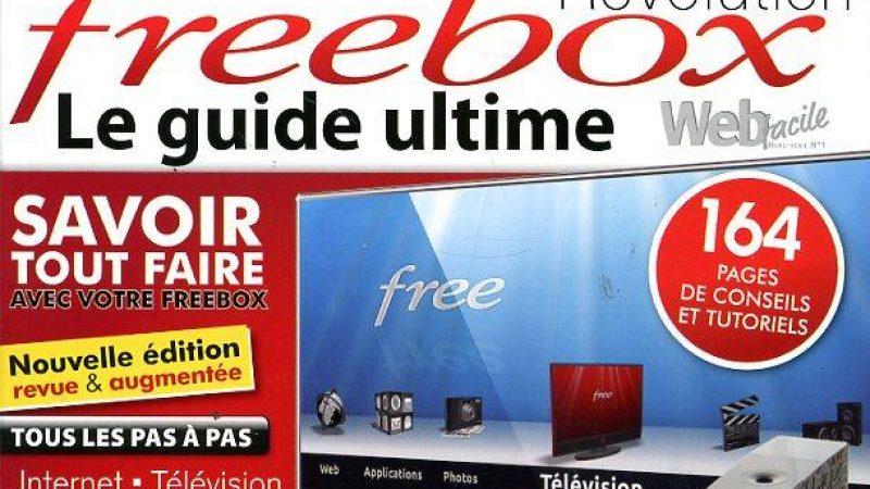 Freebox Révolution : Le guide ultime