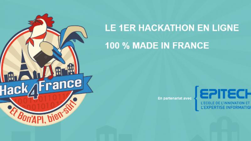 Hack4France : Bouygues Telecom ouvre sa Bbox pour la création d'applications TV ou second écran sur mobiles ou tablettes