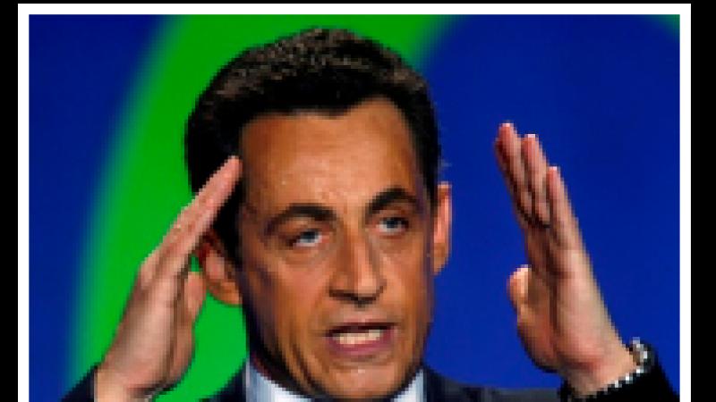 Hadopi : Fureur de Sarkozy et mascarade à l'UMP