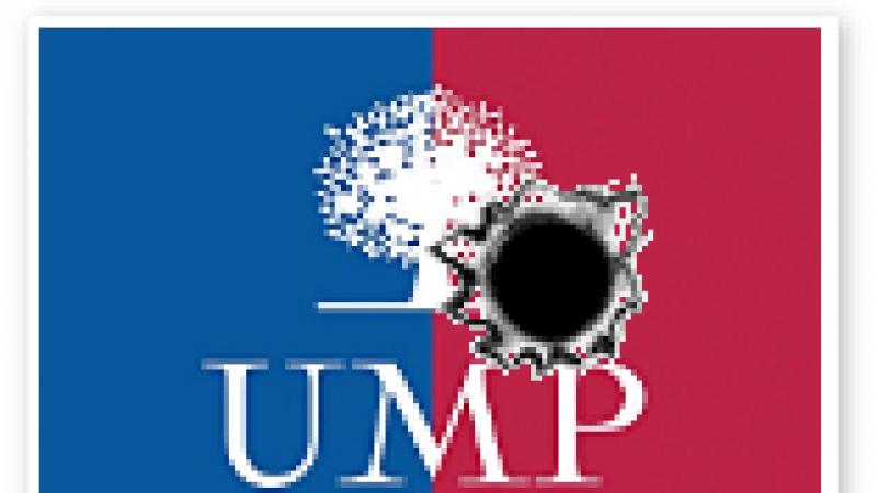 Piratage : L'UMP coupable de contrefaçon