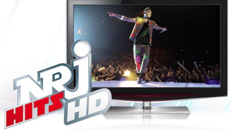 NRJ communique sur sa 3ème chaîne disponible en HD native chez Free