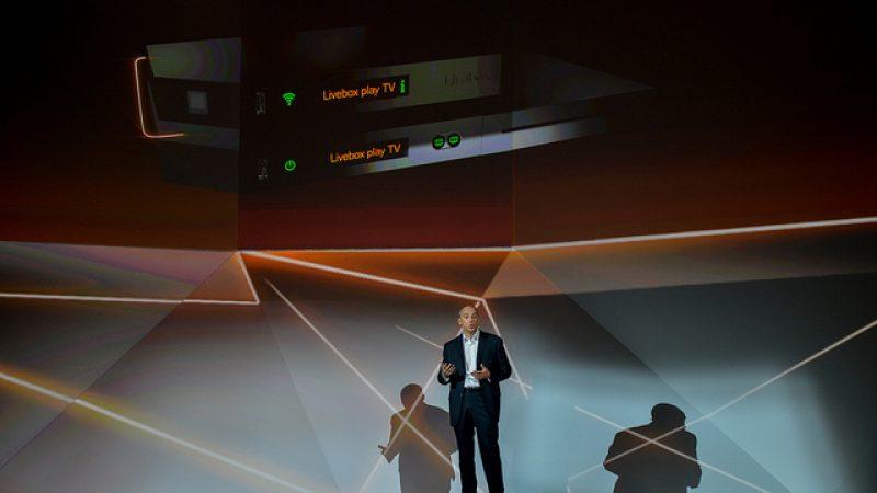 Orange annonce de nombreuses nouveautés qu'il lancera en 2014