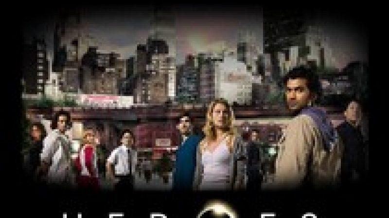 Heroes : Succés pour TF1!