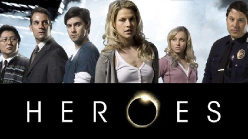 Heroes chute en troisième partie de soirée