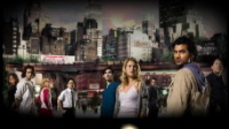 TF1 Vision proposera la série Heroes en Haute Définition