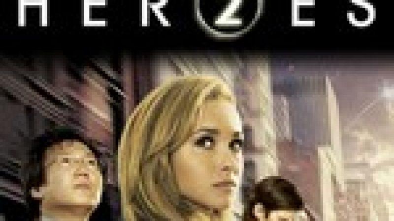 Heroes saison 2 en VOD: baisse des tarifs