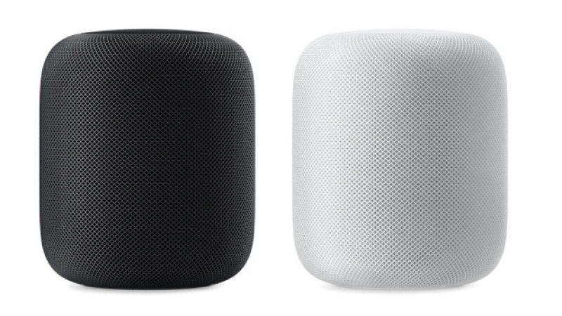 HomePod : Apple revoit ses commandes à la baisse
