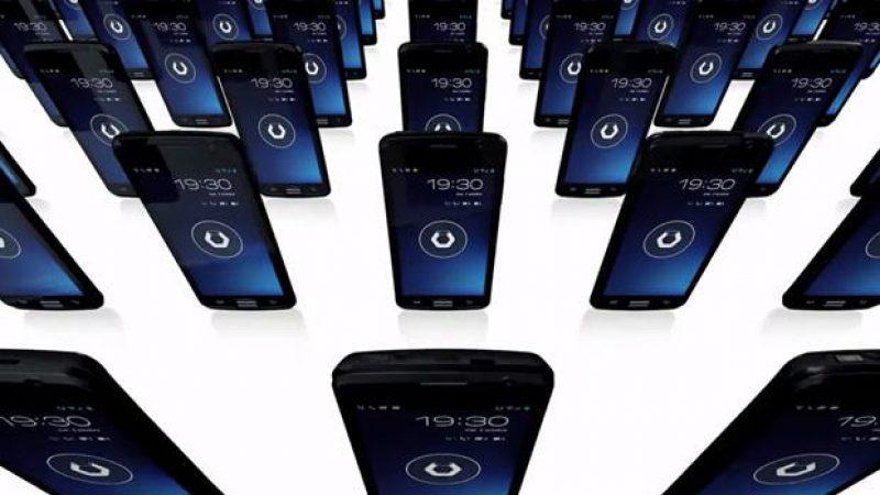 Orange devient partenaire de Bull pour distribuer Hoox, le smartphone le plus sécurisé du marché