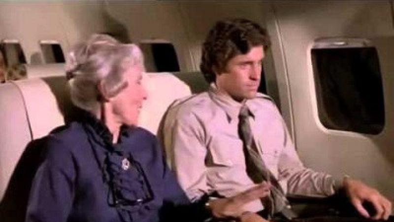 Clin d'œil : un réseau WiFi empêche un avion de décoller