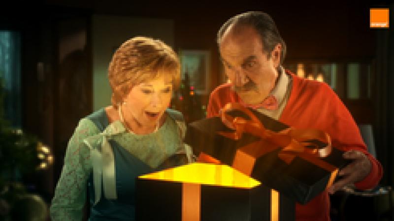 """Orange dévoilera demain """"des super pouvoirs de Noël"""""""
