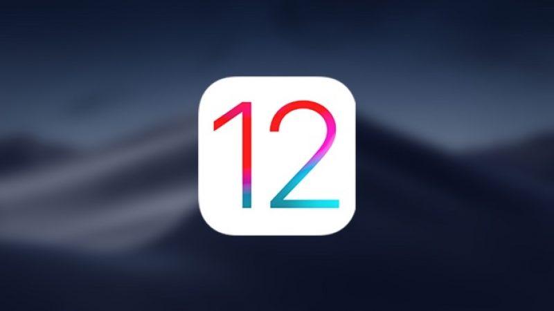 iOS 12 : une nouvelle faille de sécurité ouvre l'accès à la liste de contacts d'un iPhone