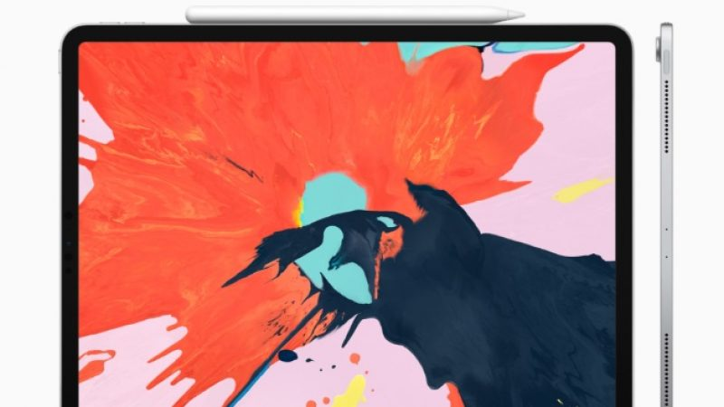 iPad Pro 2018 : BendGate 2.0 pour la nouvelle tablette d'Apple?