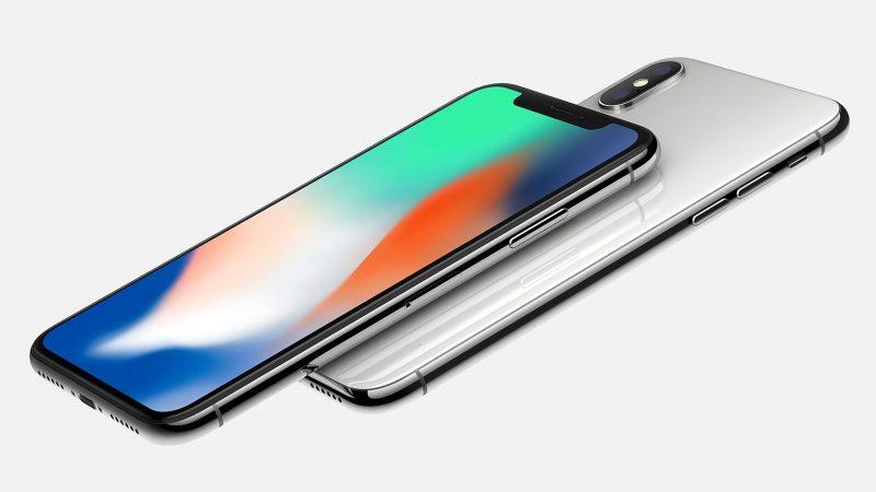 iPhone X : le smartphone le plus vendu au monde en février 2018