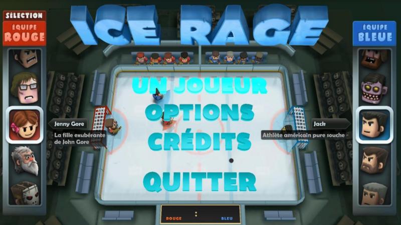 La version démo d'un nouveau jeu offerte sur la Freebox Révolution
