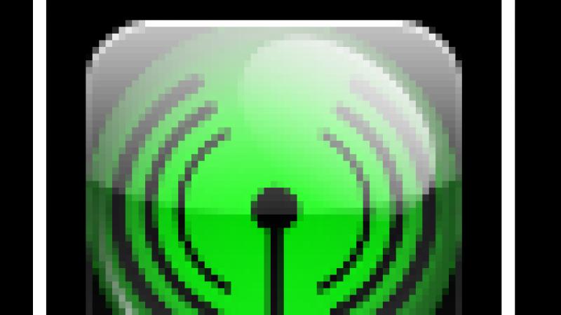 iPhone/iPod : « Couverture FreeWiFi » est de sortie