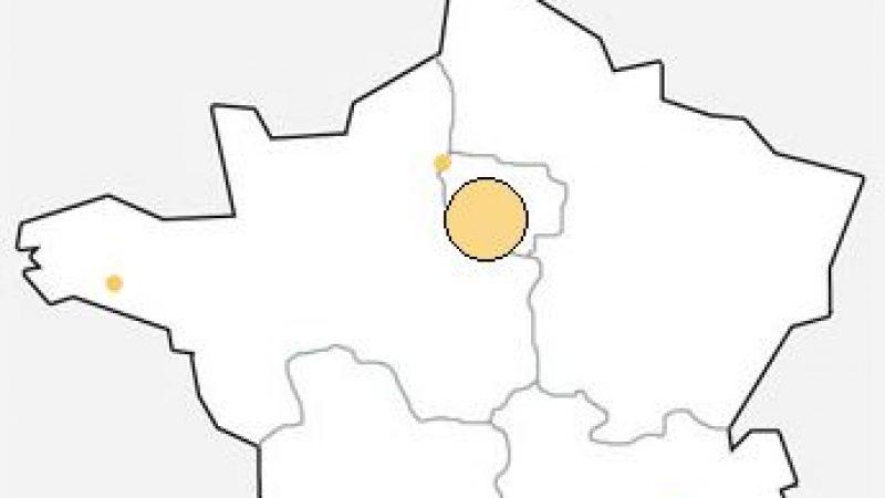 Incident sur certains DSLAM en Ile de France