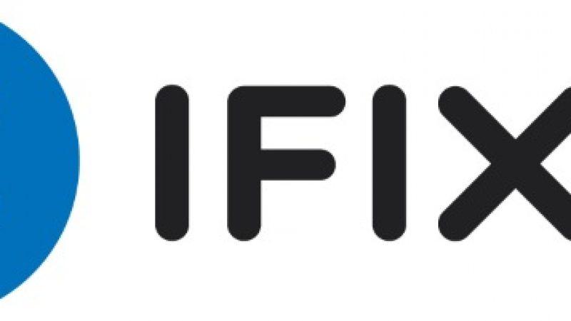 iFixit : la réparabilité du Galaxy S9 laisse à désirer