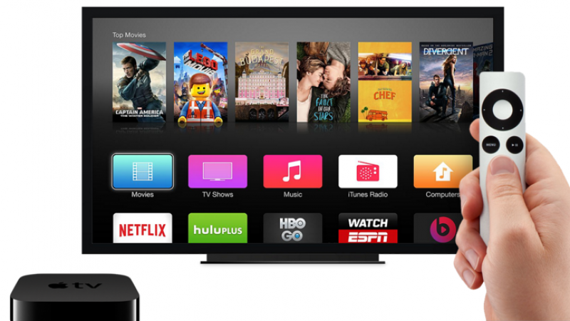 Freebox TV bientôt disponible via Apple TV : participez au beta test de iFreebox TV
