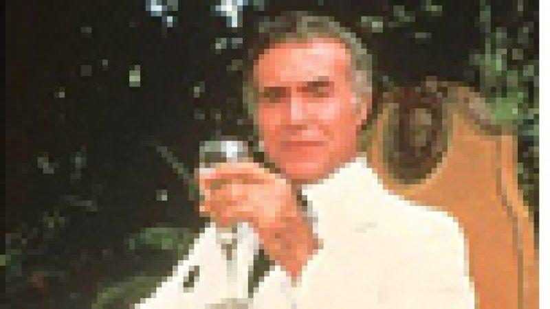 Ricardo Montalban est mort
