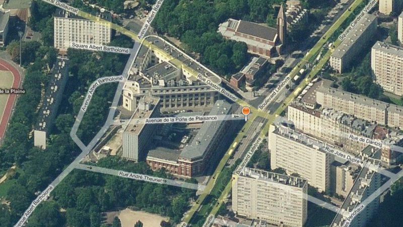 Iliad acquiert un  abri anti-atomique de 8000 m2 à Paris