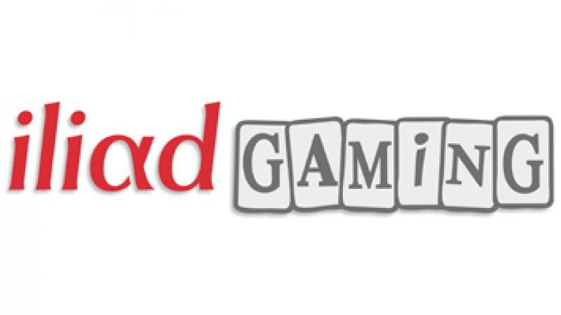 Présentation du logo d'Iliad Gaming