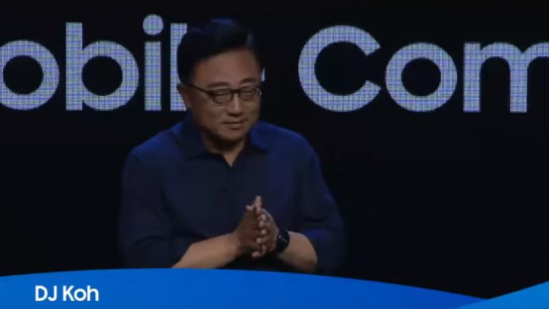 Samsung dévoile ses plans pour l'avenir sur ses smartphones