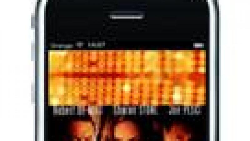 TF1 Vision : Martin Scorsese s'invite sur Iphone et Gphone