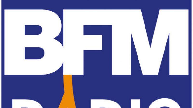 BFM Paris arrive le 7 novembre sur le canal 30 de la TNT Francilienne mais également sur la Freebox