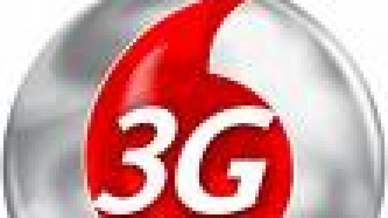 Une licence 3G gratuite.. en Slovénie !