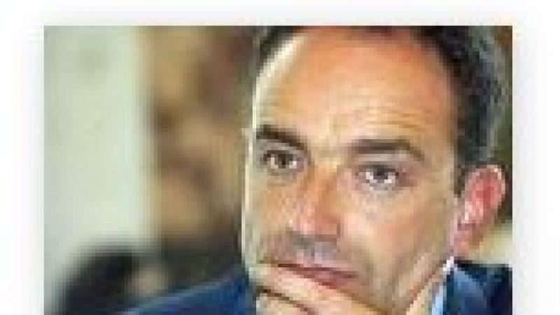 """Hadopi : Copé dénonce l'Europe """"des combines"""" (vidéo)"""