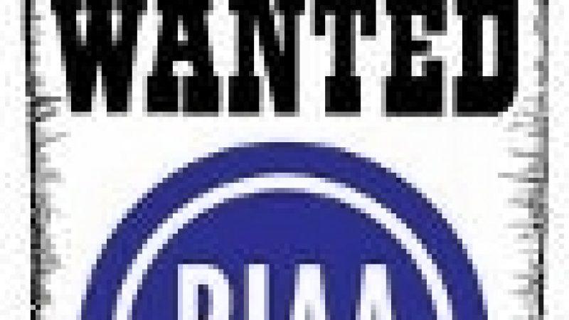 RIAA : La riposte graduée s'envole aux Etats-Unis