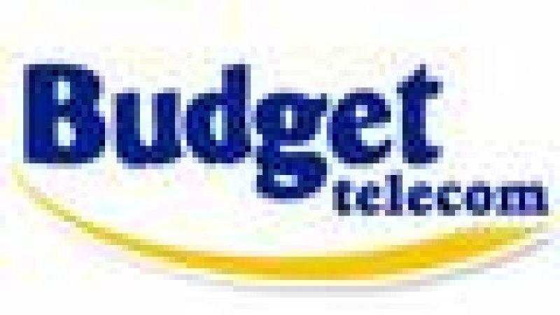 Fin de contrat entre Alice (Free) et Budget Télécom