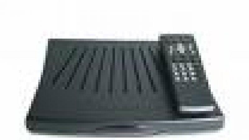 Nouveau firmware Freebox ADSL (v4)