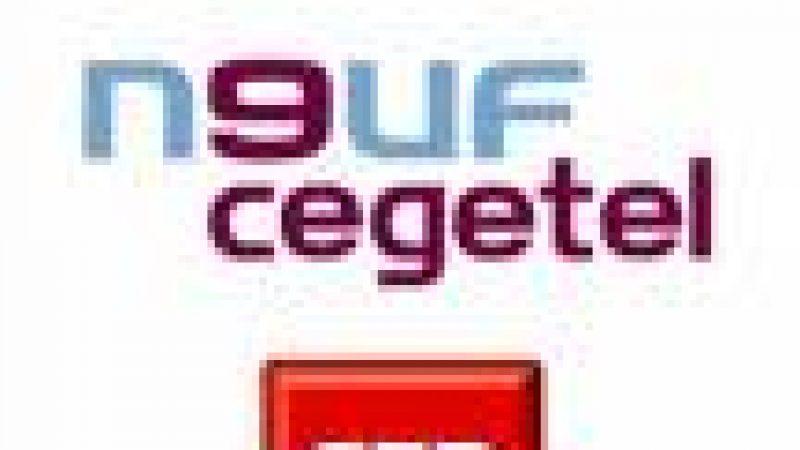 SFR va prendre le contrôle de Neuf Cegetel