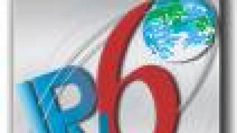 Icann : L'IPv6 se déploie