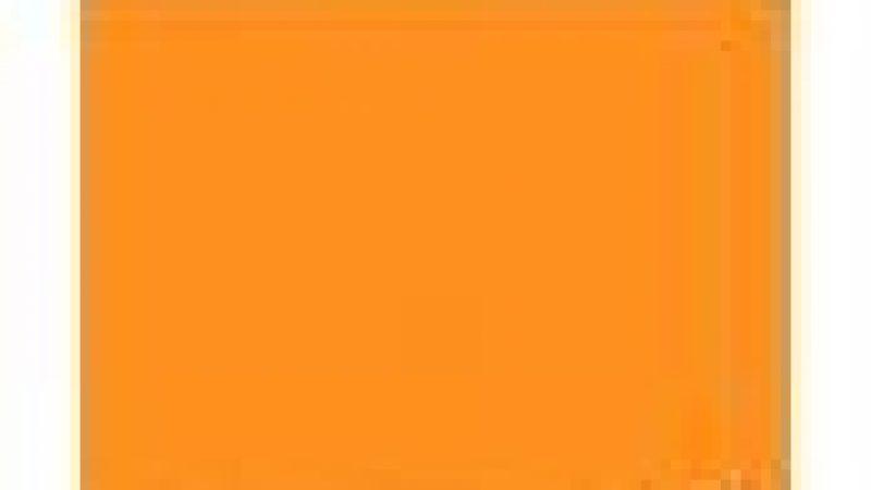 La fibre d'Orange ne séduit pas